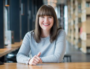 Janine Coombes Headshot